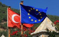 The EU is in deep crisis and is no longer the kind of union Turkey once aspired for, Turkish political analyst Barış Doster said in an interview with Sputnik Turkey.