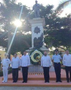 Aniversario luctuoso de Benito Juárez