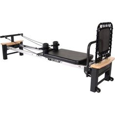 Stamina AeroPilates Pro XP 556 Home Pilates Reformer with Free-Form Cardio Rebounder - - Get the sleek, flexible body that only Pilates can achieve! The Stamina AeroPilates Pro provides e Workout Dvds, Pilates Workout, Rebounder Workout, Fitness Pilates, Pilates Abs, Pilates Equipment, No Equipment Workout, Fitness Equipment, Fitness Gear