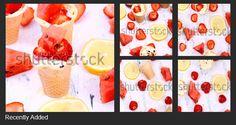 My foods photos on shutterstock.com