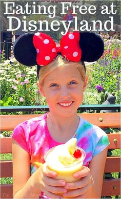 Eat for free at Disneyland for real! We get free Disney tickets all the time and free food while we're there too with this secret tip that will work for your family as well. Disneyland Secrets, Disneyland Food, Disneyland Vacation, Disney Vacations, Vacation Destinations, Disney Travel, Disney Cruise, Disneyland October, Family Vacations