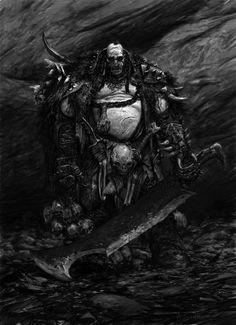 ArtStation - HATE lord8, adrian smith