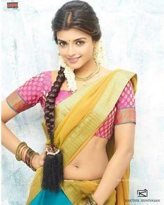 Ashna Zaveri Hot half saree navel Stills - South Indian Actress Indian Actress Photos, Indian Actresses, Bollywood Fashion, Bollywood Actress, Tamil Actress, Indian Navel, Navel Hot, Saree Models, Actress Navel