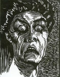 Ψηφιακή Πλατφόρμα ΙΣΕΤ : Artists - Kefallinos Yannis [Artworks] Joker, Artist, Fictional Characters, Atelier, Artists, The Joker, Fantasy Characters, Jokers, Comedians