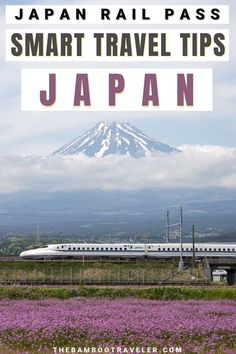 Is a Japan Rail Pass Worth It? | Japan travel | Japan travel tips | Asia travel tips | trains | bullet trains | where to go in Japan | Japan culture | Japan travel hacks | Japan destinations | how to get a Japan Rail Pass | travel bucket list | honeymoon travel | where to go on your honeymoon | how much is a Japan Rail | travel cheaply | Pass  #Japan #Japantravel #traveltips