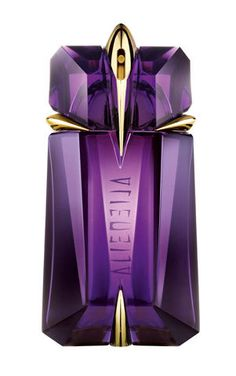 Alien perfume by Thierry Mugler. My favorite scent. Bought some yesterday