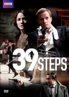 "PBS Masterpiece Theater Classic presents ""The 39 Steps"" (dir. I need to watch this Period Drama Movies, Period Dramas, Movies To Watch, Good Movies, Excellent Movies, 2015 Movies, Netflix Movies, Movies Online, Colin Firth Film"