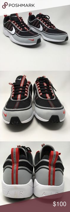 3cb59e556c7e Nike Air Zoom Spiridon 926955-010 Nike Mens Running Shoes Air Zoom Spiridon  926955-