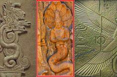 Mainstreammedien berichten ernsthaft über Reptilianer Zulu, Japan, Lion Sculpture, Statue, Art, World Religions, Buddhism, Pictures, Okinawa Japan