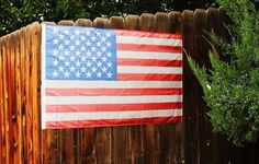 Neighbor's Fence by Tammy Peeples