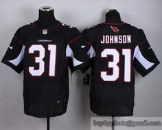 Nike authentic jerseys - Nike Arizona Cardinals #93 Calais Campbell black Elite jerseys ...