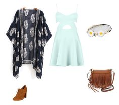 """Going out"" by minionmayamoo on Polyvore"