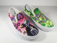 265760d591f0 All Shoes are hand painted on classic vans shoes by me and can take up to