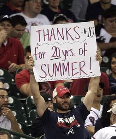 Thanks for 20yrs. of SUMMER! #10