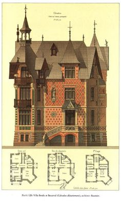 old buidings victorian | 17  best ideas about Victorian Architecture on Pinterest ... #gothicarchitecture