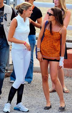 Princess Charlotte Of Monaco, Monaco Princess, Princess Grace Kelly, Monaco Royal Family, Patagonia Better Sweater, Thing 1, Equestrian Style, Cool Sweaters, Women Life