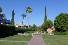Arizona Inn Tucson - Corinna Witt