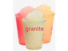 Ricettario Bimby ... Granite