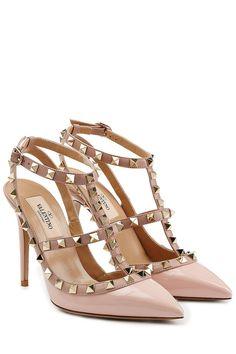 Stilettos Rockstud aus Lackleder - Valentino | WOMEN | DE STYLEBOP.com
