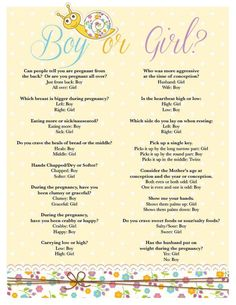 8 Gender Myths Ideas Gender Prediction Baby Gender New Baby Products