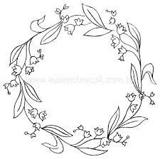 Free advanced coloring pages, Adult Coloring pictures Hand Embroidery Patterns, Ribbon Embroidery, Embroidery Designs, Coloring Pages For Grown Ups, Coloring Book Pages, Kranz Tattoo, Wreath Tattoo, Wreath Drawing, Gourd Art