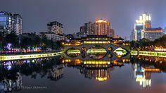 Chengdu - Sichuan - China