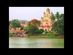 The Dakshineswar Kali Temple│#Kolkata