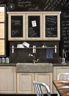 Marchi Group - Panamera Cucina vintage - Cucina componibile - Legno ...