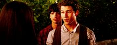 Pin for Later: 33 Movie Moments That Made You Want to Go to Camp In any case, you knew camp was a place for cute boys.