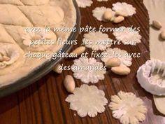 Baklawa Algérienne (vidéo prise du net) pour toi Kalounette