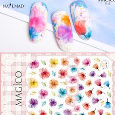Nail Care, Manicure & Pedicure Nail Art Accessories Beautiful Nagelsticker Nail Art Aufkleber Fingernägel C13-16