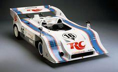 Fever machines: Porsche 917/10