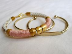 diy bracelet on design sponge