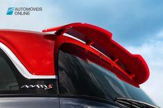 New Opel Adam S 150 CV Spoiler 2015 Automoveis-Online