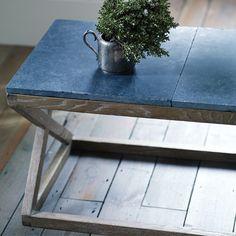 Grove Slate Top Table