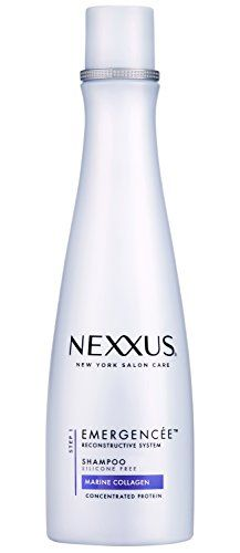 Nexxus Emergence Shampoo for Damaged Hair 135 oz * Check this awesome product by going to the link at the image.Note:It is affiliate link to Amazon.