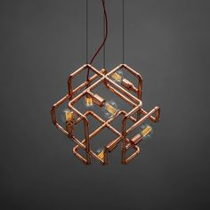 Mandalo ceiling lamp - good ancient vibrations in a form of a big almost levitating cube with a pinch of Indian spirit. It does not make any sounds on its own but stare at it long enough and you will hear it calling you inviting you to come inside. #ceilinglamp #pendant #light #modern #brutalism #industrial #industriallighting #home #lighting #homeandliving #loft #interiordesign #heavy #bulbs #zapalgo #mandalo #zapalgo #square #geometric #inspiration #edisonbulb #retrobulb #filament