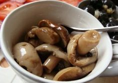 Ciuperci murate