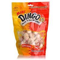 South Suburban Savings: New Coupon: $1.25/1 Dingo Mini Bone Product