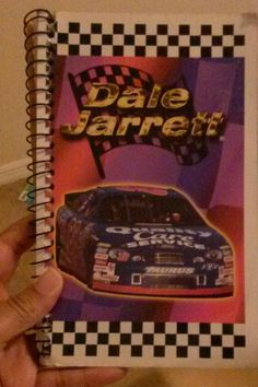 Dale Jarrett Journal