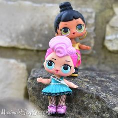 After Christmas I've got several spare dolls and I am selling them on eBay. Miss Punk is for sale item number 352247028933 and 352247031350 . #lol #lolsurprisedolls #misspunk #ebay #loldollsforsale #cute #honeybun #troublemaker #grabbeforeitsgone #marinastoystory #cutedoll #pretty #pinkbaby #posh #loldollpinkbaby #collectlol #original #loldolloriginal #extra #loldoll