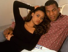 #WhyIStayed: Robin Givens Says Ray Rice Domestic Abuse Scandal Reminds Her of Previous Marriage to Mike Tyson