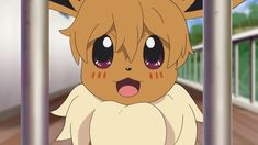 Little Eevee encounters Hungry Houndour – Pokémon The Series: Sun & Moon—Ultra Legends Pokemon Mew, Pikachu, Pokemon Eeveelutions, Eevee Evolutions, Photo Pokémon, Pokemon Original, Pokemon Movies, Videos, Naruto Wallpaper