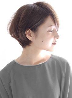 2016秋!大人可愛いショート・ボブ最新ヘアスタイル20選♡ - Locari(ロカリ)