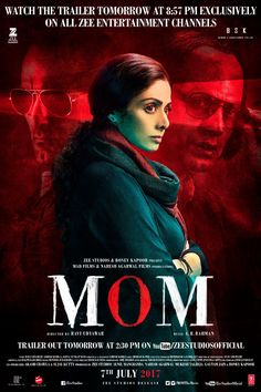 Sridevi and Nawazuddin Siddiqui starrer Mom to premiere at a film festival in Russia Movies 2017 Download, Mom Film, Best Bollywood Movies, Bollywood Songs, Mom 2017, Indiana, Movie Showtimes, Hindi Movies Online, Movies