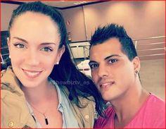#MYHYV:#Samira presenta a su nuevo novio en las #RedesSociales #showbiztv_es