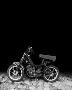 Sam Taylor-Wood Lone Rider