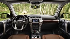 View Toyota 4Runner interior and exterior photos and get ready to elevate your drive to a whole new level.