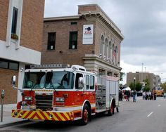 Fire Museum of Greater Cincinnati | Shared by Fire-Dex