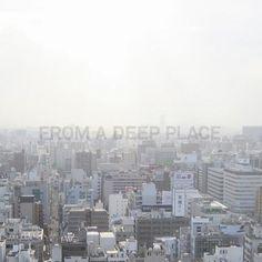 Joris Voorn - From A Deep Place
